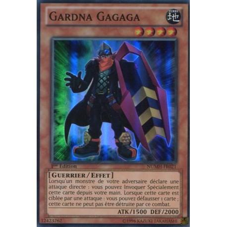 Gardna Gagaga (SR) [NUMH]