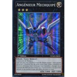 Angénieur Mechquipé (SR) [NUMH]