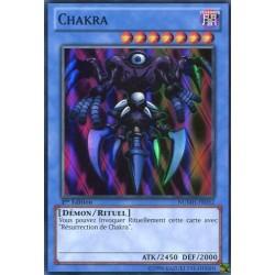 Chakra (SR) [NUMH]