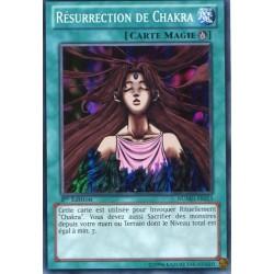 Résurrection De Chakra (SR) [NUMH]