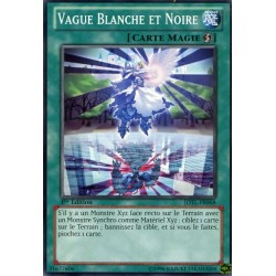 Vague Blanche et Noire (C) [JOTL]