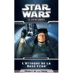 - Star Wars - VF LCG Cycle #1 53-58 L'Attaque de la Base Echo