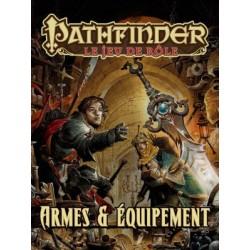 - Pathfinder - Jeu de Rôle - Armes et Equipements