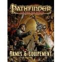 Armes et Equipements - Pathfinder