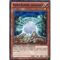 Pierre Blanche Légendaire (C) [SDBE]