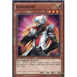 Kaibaman (C) [SDBE]