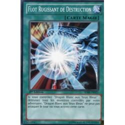 Flot Rugissant de Destruction (C) [SDBE]