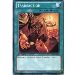 Transaction (C) [SDBE]