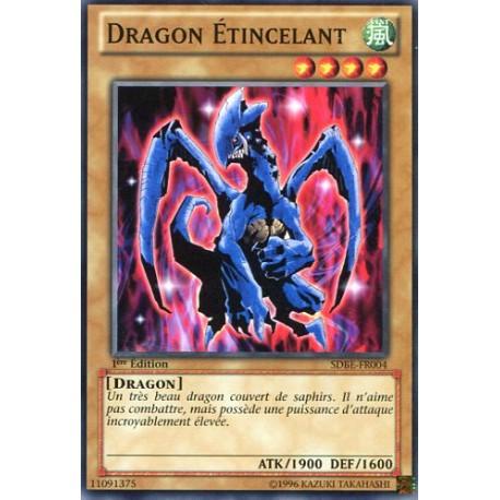 Dragon Etincelant (C) [SDBE]