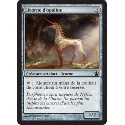 Artefact - Licorne d'opaline (C) [THS]