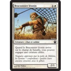 Blanche - Braconnier léonin (C) [THS]