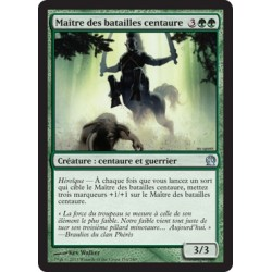 Verte - Maître des batailles Centaures (U) [THS]