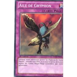 Aile de Gryphon (C) [LCJW]