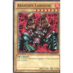 Araignée Lanceuse (C) [LCJW]