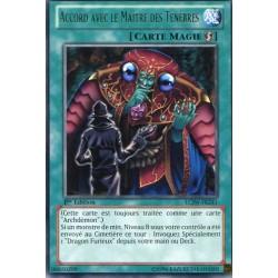 Accord avec le Maître des Ténèbres (R) [LCJW]