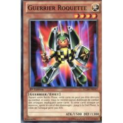 Guerrier Roquette (C) [LCJW]