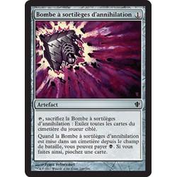 Artefact - Bombe à Sortilèges d'Annihilation (C) [