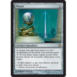 Artefact - Mirari (R) [CMD13]