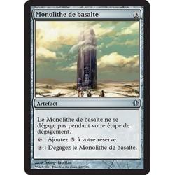 Artefact - Monolithe de basalte (U) [CMD13]