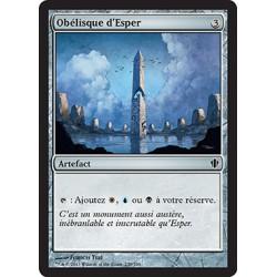 Artefact - Obélisque d'Esper (C) [CMD13]