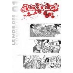 Bloodlust Metal - Mois des Conquêtes