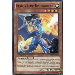 Dragon Blanc Destruvouivre (C) [SHSP]