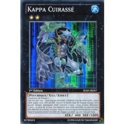 Kappa Cuirassé (SR) [SHSP]