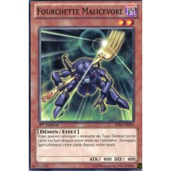 Fourchette Malicevore (C) [SHSP]