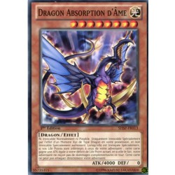 Dragon Absorption D'Âme (C) [SHSP]