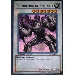 Archdémon de Ferraille (UR-Promo) [DREV]