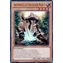 Artorigus le Chevalier Noble (UR-Promo) [GAOV]