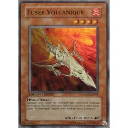 Fusée Volcanique (SR-Promo)