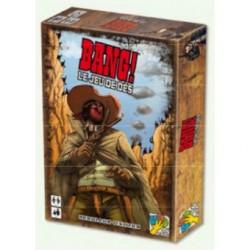 Bang!, le jeu de dés