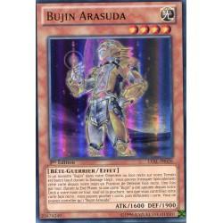 Bujin Arasuda (UR) [LVAL]