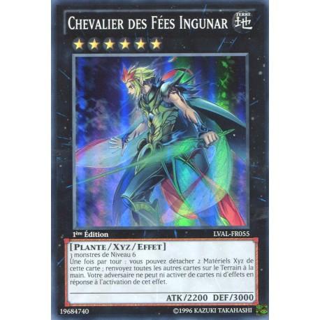 Chevalier des Fées Ingunar (SR) [LVAL]
