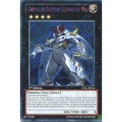 Chevalier Exciton Colonie du Mal (STR) [LVAL]