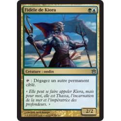 Or - Fidèle de Kiora (U) [BNG]