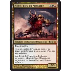 Or - Mogis, dieu du Massacre (M) [BNG]
