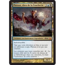 Or - Phénax, dieu de la Fourberie (M) [BNG]