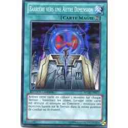 Barrière Vers Une Autre Dimension (SR) [WGRT]
