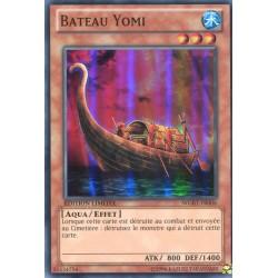 Bateau Yomi (SR) [WGRT]
