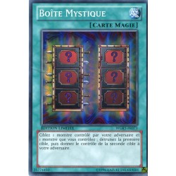 Boîte Mystique (SR) [WGRT]