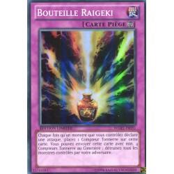 Bouteille Raigeki (SR) [WGRT]