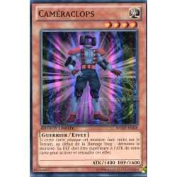 Caméraclops (SR) [WGRT]