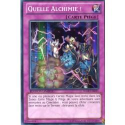 Quelle Alchimie ! (SR) [WGRT]