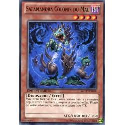 Salamandra Colonie Du Mal (C) [WGRT]