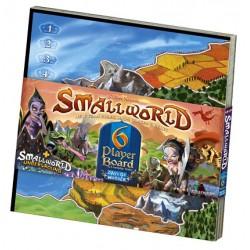 Smallworld - Plateau