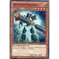 Broyeur Photon  (C) [SP14]