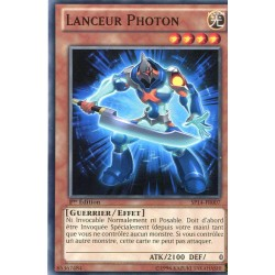 Lanceur Photon  (C) [SP14]