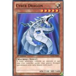 Cyber Dragon (D) (C) [SDCR]